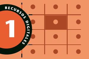 Demo de los Recursos digitales