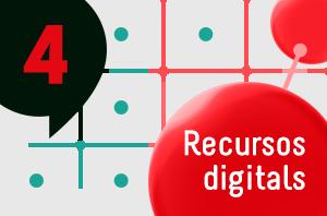 Recursos digitals Llengua catalana i literatura 4 Atòmium