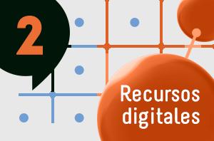 Recursos digitales Lengua castellana y literatura 2 Atòmium