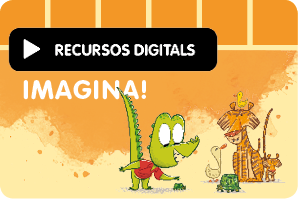 Recursos digitals Famílies... d'animals!