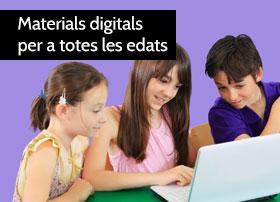 Material digital