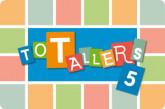 Tot Tallers Matemàtiques 5