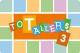 Tot Tallers Lengua 3