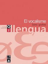 Quadern de llengua 2: El vocalisme