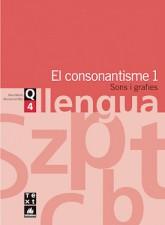 Quadern de llengua 4: El consonantisme 1