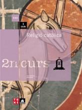 Religió catòlica 2n curs ESO