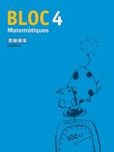Bloc Matemàtiques 4