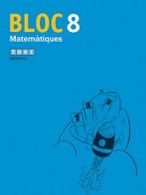 Bloc Matemàtiques 8