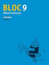 Bloc Matemàtiques 9