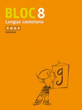 Bloc Lengua castellana 8