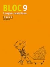 Bloc Lengua castellana 9