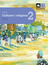 Cultures i religions 2n curs ESO Edició LOE