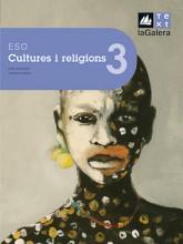 Cultures i religions 3r curs ESO Edició LOE