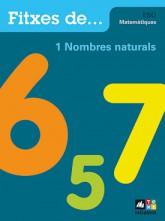 Quadern 1: Nombres naturals