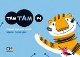 TAM-TAM Carpeta 2n trim. P4