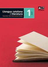 Llengua catalana i literatura 1r curs BAT Edició LOE