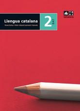 Llengua catalana 2n curs BAT Edició LOE