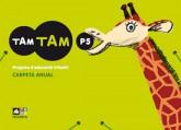 TAM-TAM Carpeta anual P5