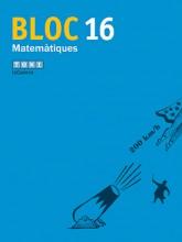 Bloc Matemàtiques 16