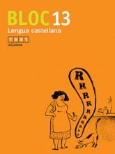 Bloc Lengua castellana 13