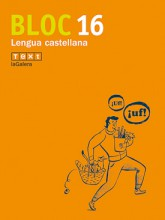 Bloc Lengua castellana 16