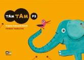 TAM-TAM P3 Carpeta 1r trim. 2a edició