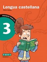 TRAM 2.0 Lengua castellana 3