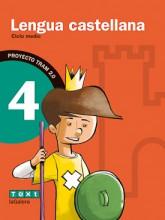 TRAM 2.0 Lengua castellana 4