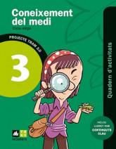 TRAM 2.0 Quadern d'activitats Coneixement del medi 3