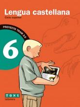 TRAM 2.0 Lengua castellana 6