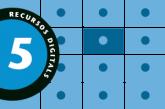 Recursos digitals TRAM 2.0 Matemàtiques 5