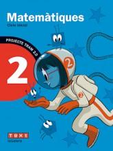 TRAM 2.0 Matemàtiques 2