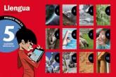 TRAM 2.0 Quadern interactiu Llengua 5