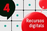 Recursos digitals Llengua i literatura catalana 4 ESO