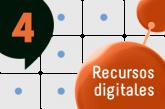 Recursos digitals Lengua y literatura castellana 4 ESO