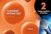 Quadern interactiu Lengua castellana y literatura 2 ESO Atòmium