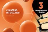 Quadern interactiu Lengua castellana y literatura 3 ESO Atòmium