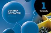 Quadern interactiu Tecnologia 1 ESO Atòmium