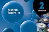 Quadern interactiu Tecnologia 2 ESO Atòmium