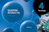 Quadern interactiu Tecnologia 4 ESO Atòmium