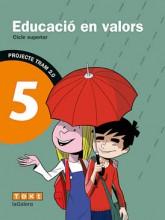 TRAM 2.0 Educació en valors 5