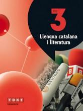 Llengua catalana i literatura 3 ESO Atòmium