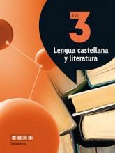 Lengua castellana y literatura 3 ESO Atòmium