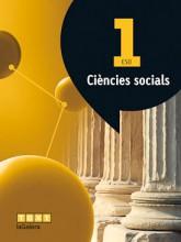 Ciències socials 1 ESO Atòmium