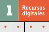 Recursos digitales Lengua castellana y literatura 1 BAT