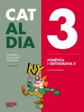 Cat al dia 3: Fonètica i ortografia II