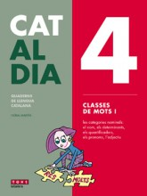 Cat al dia 4: Classes de mots I