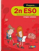 Prepara 2n ESO Llengua catalana