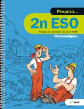 Prepara 2n ESO Matemàtiques