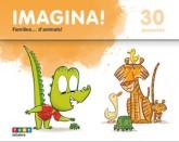 IMAGINA! P5 Famílies... d'animals! 18+4